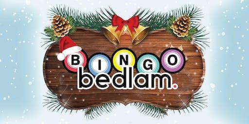 BINGO BEDLAM - NEWCASTLE