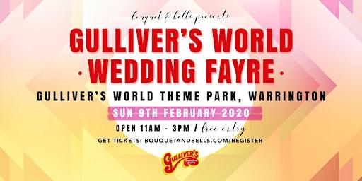 Gulliver's World Warrington Wedding Fayre