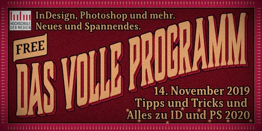 """IDUGS #58 """"Tipps und Tricks und Alles zu ID und PS 2020"""""""