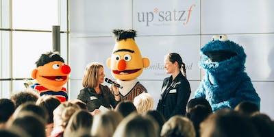 up*satz f - Frauen-Forum Ruhr