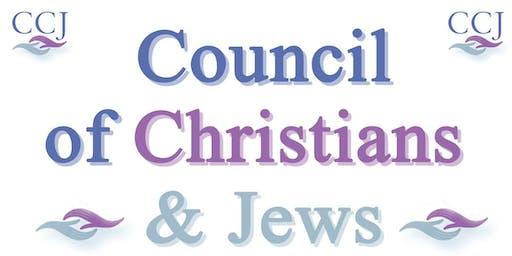 CCJ Synagogue and Gospel Choir Concert