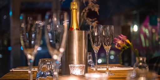 Coppa Club Streatley New Year's Eve Party