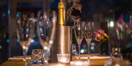 Coppa Club Sonning New Year's Eve Party tickets