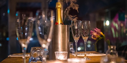 Coppa Club Sonning New Year's Eve Party