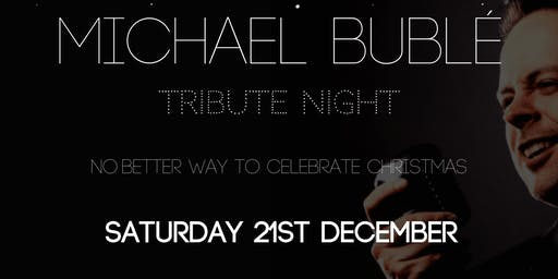 Bubbles & Buble - Micheal Buble tribute entertainment