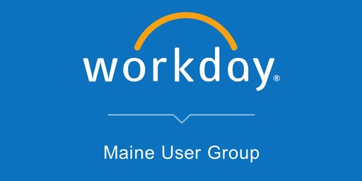 Workday Maine User Group