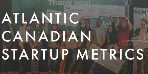 State of the Atlantic Canada Startup Community
