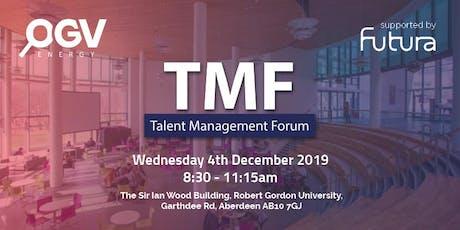 OGV Energy - Talent Management Forum tickets