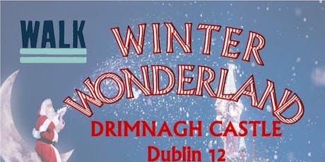 WALK WINTER WONDERLAND Sunday 8th December. tickets