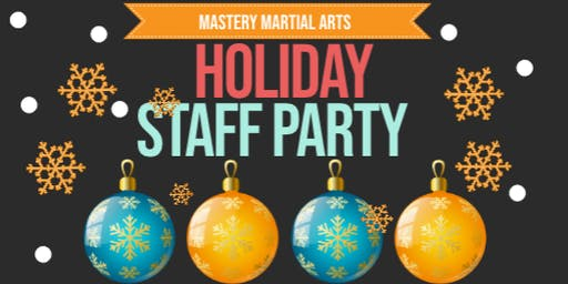 Mastery Holiday Dinner