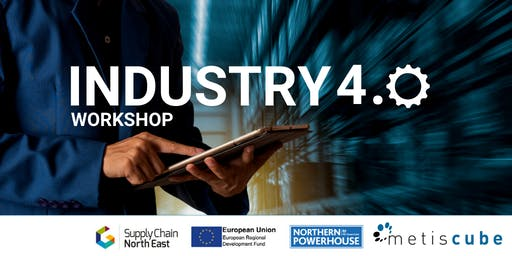 Increase your sales, production efficiency, whilst maximising profitability with Industry 4.0.