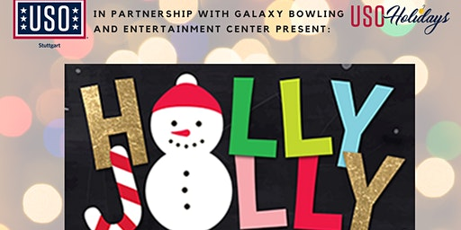 Holly Jolly Holiday Meal 2019