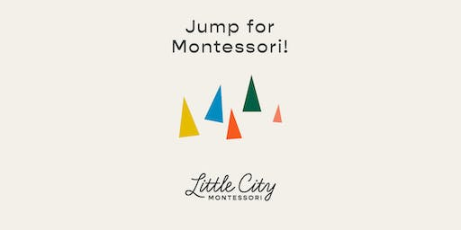 Little City Montessori Information Session