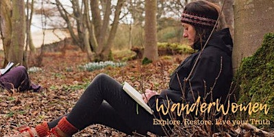 WanderWomen: Forest Friday