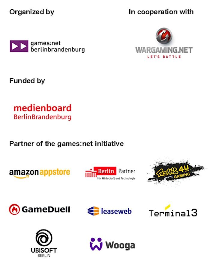 games:net PRESENTS Rinaldo Andreolli image