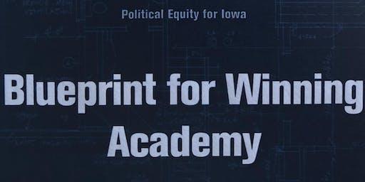 Blueprint for Winning Academy 2020