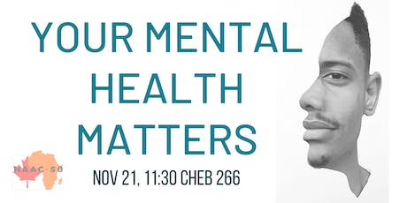 Your Mental Health Matters: Lunch and Learn with Lisa Dennis tickets