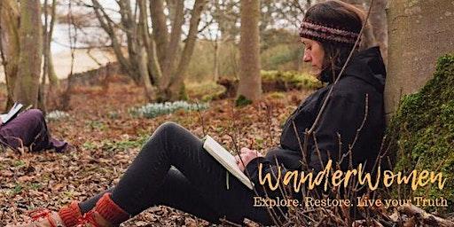WanderWomen: Forest Friday