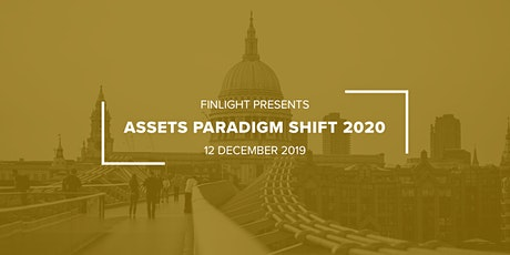 Revisiting the assets paradigm for 2020 tickets