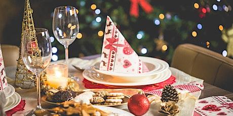 Insight Christmas Brunch tickets