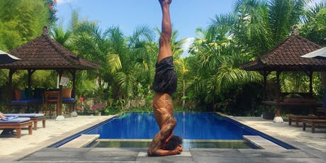 Sunday Morning Yoga with Victor  tickets