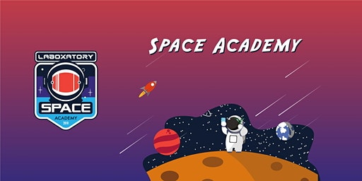 Laboxatory Space Academy Winter Camp 2019 Session 1