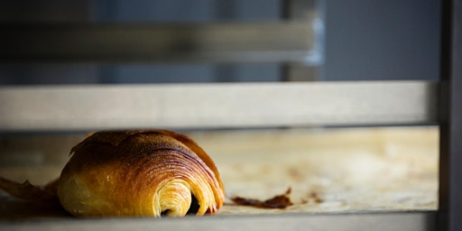 Viennoiserie for Beginners Workshop
