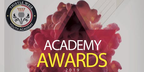Thistle Weir Youth Academy Awards 2019 tickets