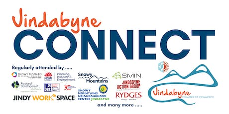 Jindabyne Connect December 2019 (2 weeks early due to Christmas Holidays) tickets