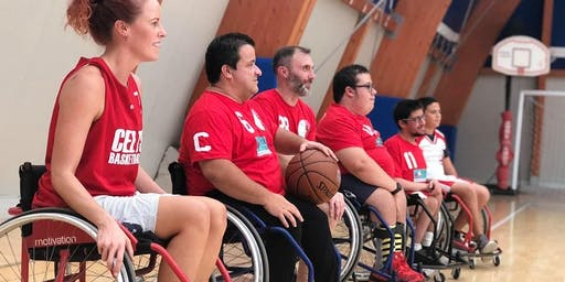 All Ability Sports: Together we can make a difference
