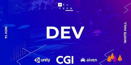 Hel Tech // Dev
