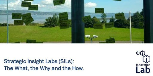 Strategic Insight Labs - the What, the Why and the How.