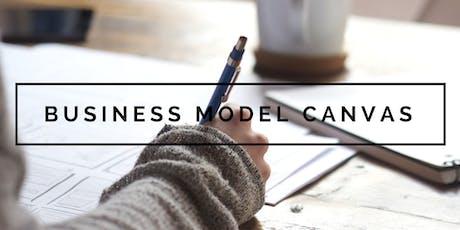 MERLIN Workshop #7C: BUSINESS MODEL CANVAS tickets