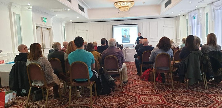 UFO and  Paranormal Conference  2021 image