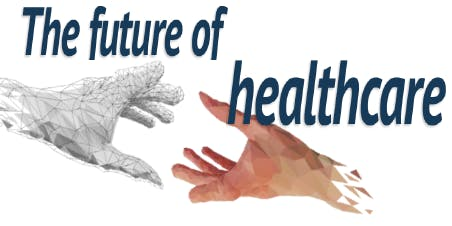 """Innovation Event,  """"The Future of Healthcare"""""""