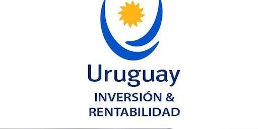 URUGUAY INVERSION  disertacion  de Salvador Distefano