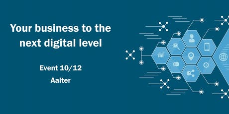 Up to the next level - Digitalization tickets