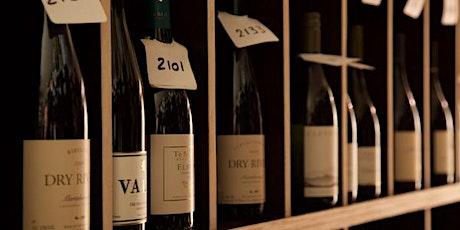 Wine Tasting: Sommelier Picks tickets