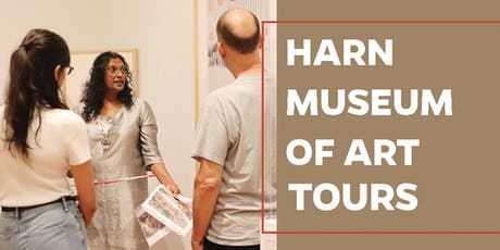 APA Get to Know Campus Tour: Harn Museum tickets