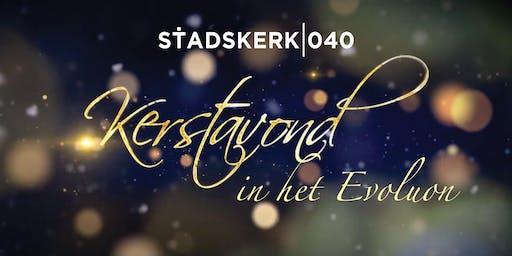 Stadskerk 040 - Kerstavond 2019 dienst 1: 19.30 - 20.30u