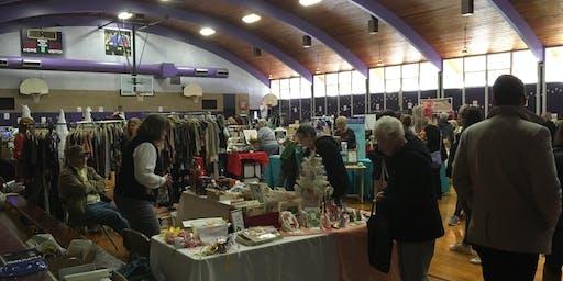3rd Annual Vendor/Craft Fair
