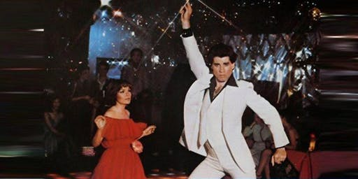 Community Cinema: Saturday Night Fever