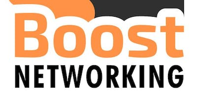 Boost Networking