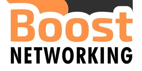 Boost Networking tickets