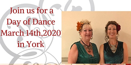 Day of Dance York tickets