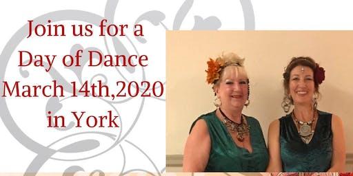 Day of Dance York