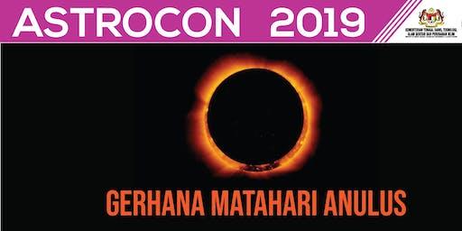 AstroCON 2019