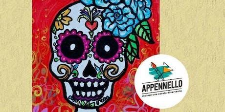 Calaveras: aperitivo Appennello a Milano tickets