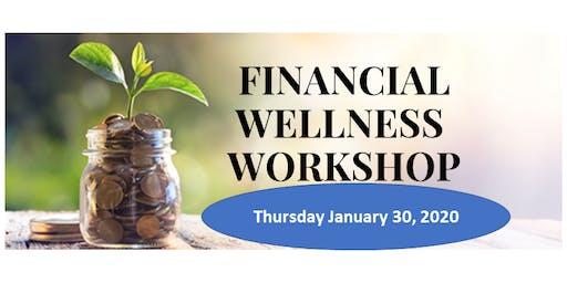Financial Wellness Workshop