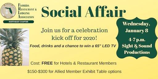 2020 FRLA Northeast: Social Affair